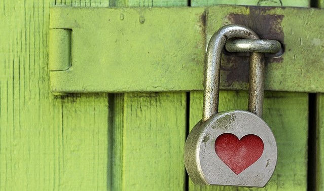 An interesting way to improve relationships: Be vulnerable